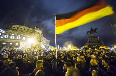 德國城市頒布「納粹危機令」 目標打擊極右派勢力崛起