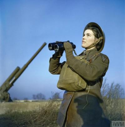珍貴!二戰彩色照片鮮豔如新 70年來首度面世
