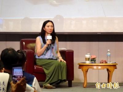 「同婚被過度消費」李佳芬:韓國瑜當選會重新檢討