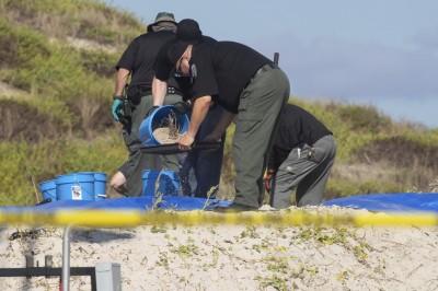 嚇死!沙灘上發現胸罩伸手一拉 竟揭出夫婦雙屍命案