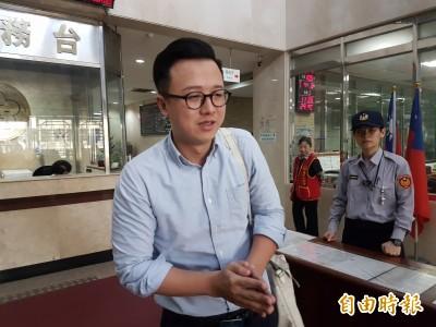 韓粉影射記者是網軍  李正皓嘆「低級當有趣」