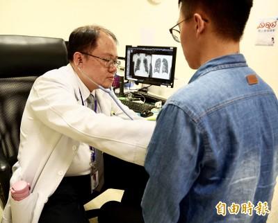天氣轉涼 醫師:長期空汙危害 肺與心血管疾病風險恐增