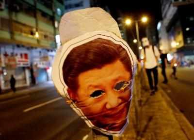 26條誘台》國安人士:「一國兩制台灣方案」的行動計畫