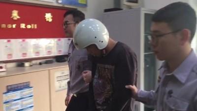 偷車賊遇警加速落跑 撞死彭淮南哥哥判2年8月
