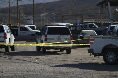 美墨邊境激烈駁火 美國邊防巡警擊斃1槍手