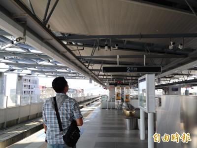 豐原火車站「人臉辨識」系統惹議 未驗收急喊卡