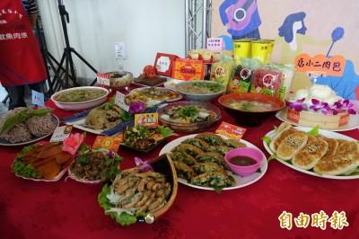 「鹿港小吃宴」年年秒殺!桌數不增加的原因曝光了