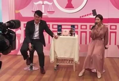 陳柏惟與雞排妹合唱「海波浪」 網友:超越顏、朱「聽海」