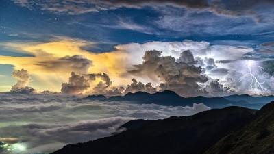 馬國留學生拍攝「縮時台灣」 上山下海宣揚寶島之美