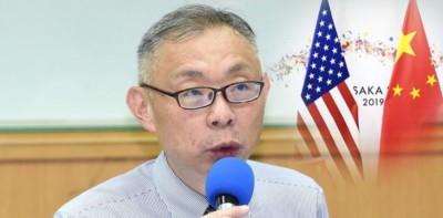 中國給台灣「萬金油」 范世平:輸給美國「阿斯匹靈」