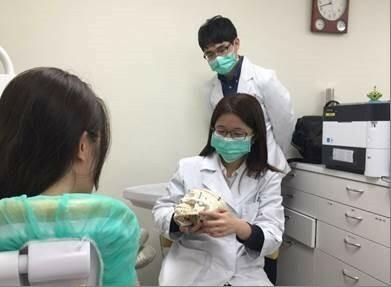 口腔顎面矯正手術 可改善民眾戽斗嘴歪症