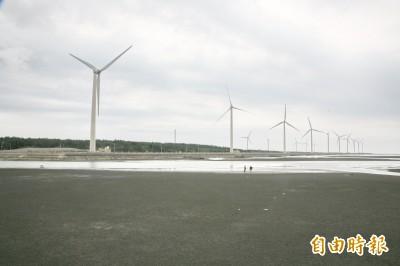 填補低空域防空死角 離岸發電風機預警雷達成利器