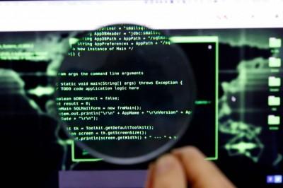 驚!中山大學教授爆料 電子郵件遭監看達3年