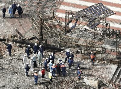 首里城大火找出原因了!研判可能是電器系統故障