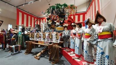 花蓮踩街盛事11月下旬登場 最遠來自日本盛岡山