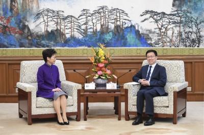 駁韓正「共同責任」說! 香港大律師公會:干預司法