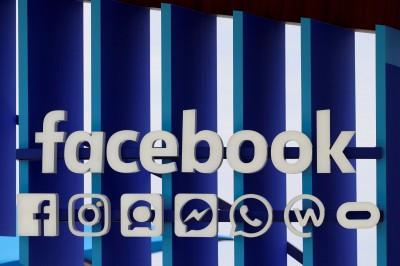 假訊息若影響投票行為 臉書:移除