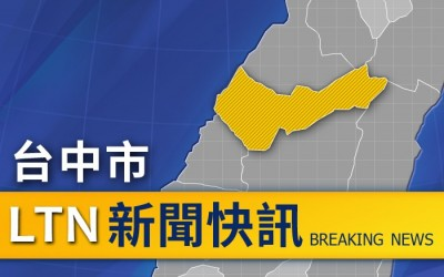 台中沙鹿民宅暗夜火警 14人嗆傷送醫
