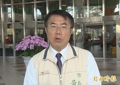 國政配》黃偉哲:張善政當韓副手是好牌 比佳芬還加分