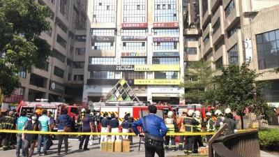 獨家》「幽靈船」傳說再起 中市東協廣場週遭飯店瞬掉3成訂房