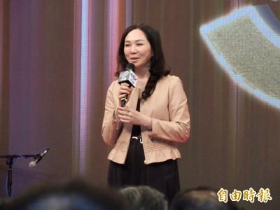 李佳芬稱「小學教肛交性高潮」 陳芳明批:非常下流的選舉手法