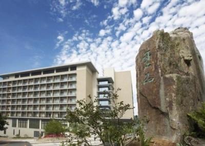 南投綠色產業資源回收評鑑 6家旅宿業獲獎