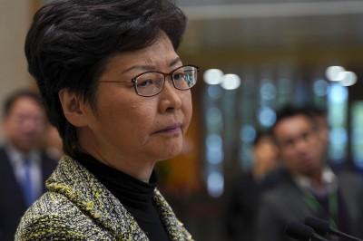 英國會議員致信劍橋大學 要求撤銷林鄭名譽院士頭銜
