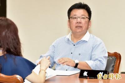 未列不分區 民進黨立委李俊俋、吳焜裕、陳曼麗確定「畢業」