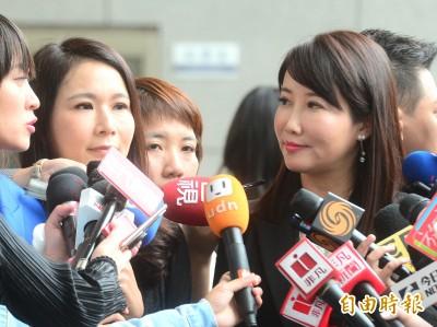 郭宋合作?傳劉宥彤、蔡沁瑜有望列親民黨不分區