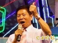 莊瑞雄列不分區 初選對手前立委鄭朝明這麼說