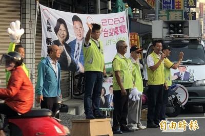 傳列民進黨不分區 莊瑞雄首度發聲「我不想接受!」