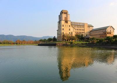 香港情勢緊張!東華大學邀在港台生試讀補助學雜住宿費