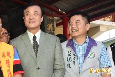 莊瑞雄傳列民進黨不分區引議論 屏東地方人士有話說