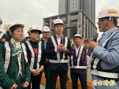 林昶佐批:國民黨立委過去都在保護吳斯懷去中國