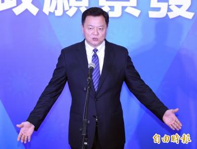 批國民黨不分區名單「違背人民期待」 周錫瑋要求重新調整