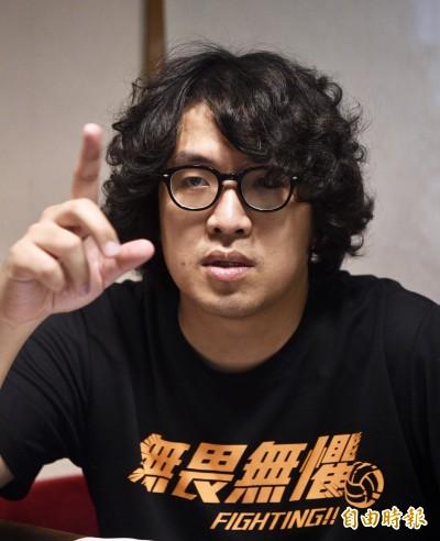 國民黨不分區立委納親中統派 學者轟:把台灣人民當智障