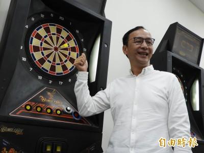 談香港及國民黨不分區 朱立倫:不能失信於年輕人