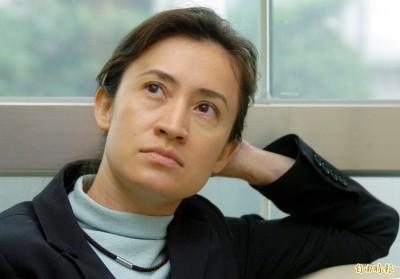 大學生請立委參選人表態 蕭美琴強力譴責「港警攻擊校園」