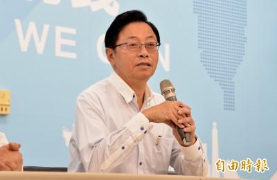 轉彎!張善政才喊切割不分區 韓國瑜國政顧問團發聲明澄清