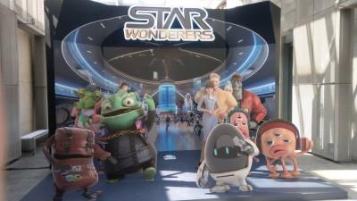 機上飛安影片不無聊了! 星宇航空斥3千萬打造3D動畫