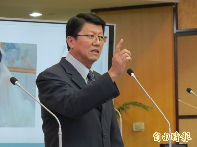 被移出不分區安全名單 謝龍介:當選就參選黨主席