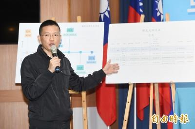 豪宅風波》韓國瑜公布名下房產資料! 6買5賣賺553萬