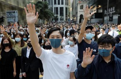全球大學聲援香港!數千學者聯署譴責侵犯學術自由