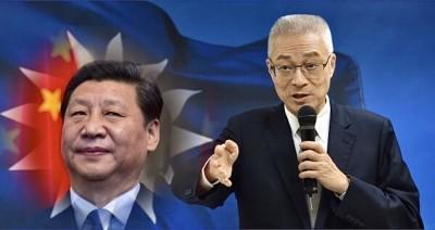 中國指示藍營不分區名單?李戡:是吳敦義的算盤
