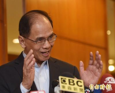「台灣國家永續發展論壇」明登場 游錫堃將現身說法