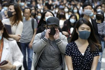 香港「和你lunch」第5日! 上班族高呼5大訴求