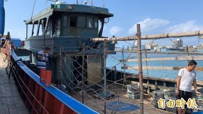 澎湖海巡裁罰越界漁船金額創新高 中國漁船仍罰不怕
