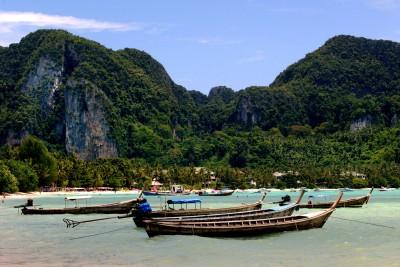 泰國觀光注意!11/30起觀光簽證一律線上申請付費