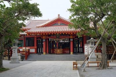 台灣遊客在日祈願?  沖繩神社出現「韓國瑜落選」繪馬