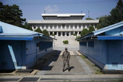 南韓遣送殺人嫌返北韓違反國際法 聯合國要查